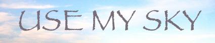 Use My Sky